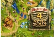 Adelantado 4 Aztec Skulls Steam CD Key