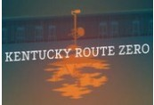 Kentucky Route Zero Steam CD Key