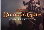 Baldur's Gate I Complete Edition Steam CD Key