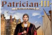 Patrician III Steam CD Key