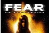 F.E.A.R Steam CD Key