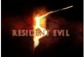 Resident Evil 5 / Biohazard 5 Steam Gift