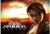 Tomb Raider: Legend Steam CD Key