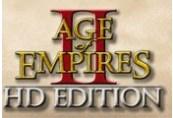 Age Of Empires II HD Steam CD Key