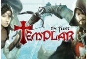 The First Templar - Steam Special Edition Steam CD Key