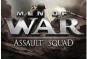Men of War: Assault Squad Steam CD Key