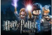LEGO Harry Potter: Years 1-4 Steam CD Key