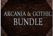 Arcania + Gothic Pack Steam CD Key