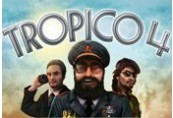 Tropico 4: Steam Special Edition Steam Gift