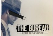 The Bureau: XCOM Declassified EU Steam CD Key