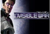 Deus Ex: Invisible War Steam CD Key