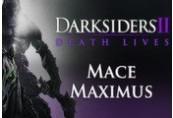 Darksiders II - Mortis Pack DLC Steam CD Key