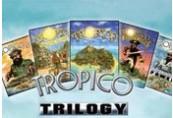 Tropico Trilogy Steam Gift