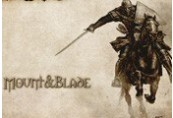 Mount & Blade Full Collection Steam CD Key