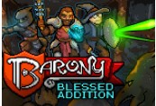 Barony: Blessed Addition GOG CD Key