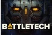 BATTLETECH - Digital Deluxe Content DLC Steam CD Key