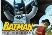 LEGO Batman EU Steam CD Key