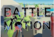 Battle Motion Steam CD Key