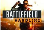 Battlefield Hardline Deluxe Content - All Exclusive Battlepack + 10 Gold Battlepack RU/EU/AUS PS3 CD Key