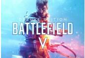 Battlefield V - Deluxe Edition Upgrade US PS4 CD Key