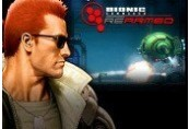 Bionic Commando: Rearmed Steam CD Key