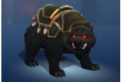 Battlerite - Armored Black Bear Mount DLC Steam CD Key