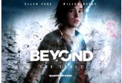 Beyond: Two Souls EU Epic Games CD Key