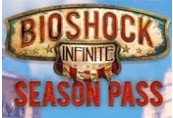 Bioshock Infinite - Season Pass EU Steam CD Key