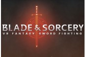 Blade and Sorcery Steam Altergift