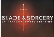 Blade and Sorcery EU Steam Altergift