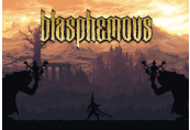 Blasphemous Steam CD Key