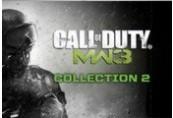 Call of Duty: Modern Warfare 3 - Collection 2 DLC Steam CD Key (MAC OS X)