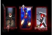BloodRayne Collection Bundle Steam CD Key