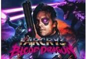 Far Cry 3 Blood Dragon US PS3 CD Key
