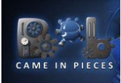 Bob Came In Pieces Steam CD Key