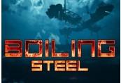 Boiling Steel Steam CD Key
