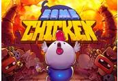 Bomb Chicken Steam CD Key