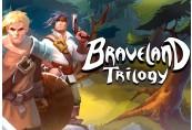 Braveland Trilogy EU Nintendo Switch CD Key