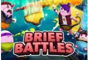 Brief Battles Steam CD Key