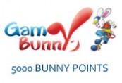 5000 Bunny Points MALAYSIA
