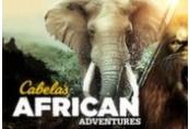 Cabela's African Adventures Steam CD Key