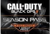 Call of Duty: Black Ops II - Season Pass US PS3 CD Key