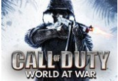 Call of Duty: World at War Steam Gift