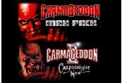 Carmageddon 1 + 2 Steam Gift