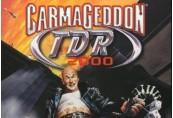 Carmageddon TDR 2000 Steam CD Key