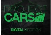 Project CARS Digital Edition EU XBOX One CD Key