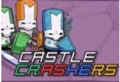 Castle Crashers EU Steam Gift