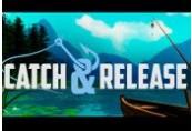 Catch & Release Steam CD Key