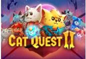 Cat Quest II EU PS4 CD Key