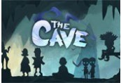 The Cave Steam CD Key
